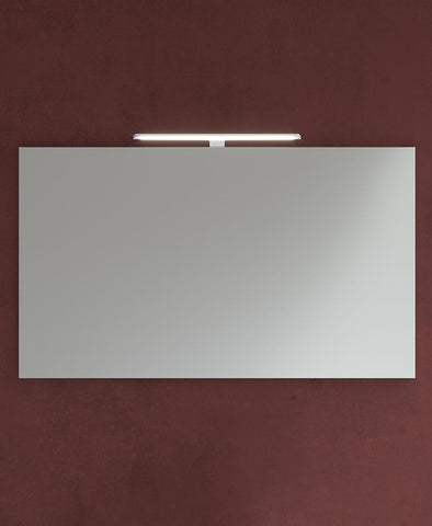 SONAS 1000mm x 700mm Mirror & Nayra Light Code NAY100CP