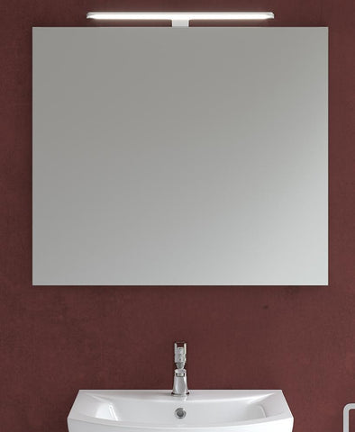SONAS 600mm x 700mm Mirror & Nayra Light Code NAY60CP