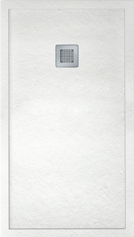SONAS LIMIT 1400 x 800 Shower Tray White - with FREE shower waste Code NLMT1480WH