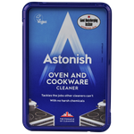 ASTONISH ORIGINAL OVEN AND COOKWARE CLEANER (150G)