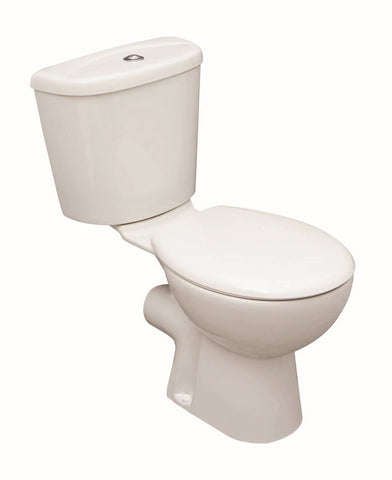 SONAS Strata Close Coupled Toilet and Soft Close Seat Code STWCS