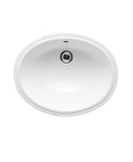 SONAS Undermounted Oval Wash Basin 470x380mm Code TP214.00100