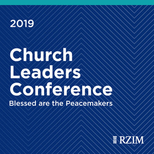 "Church Leaders Conference: ""Blessed Are the Peacemakers"" 2019"
