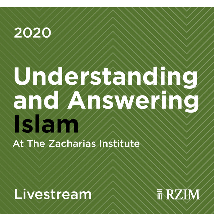 Understanding and Answering Islam 2020