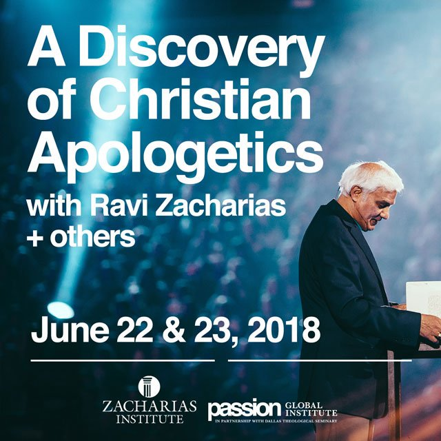 Cover graphic for A Discovery of Christian Apologetics