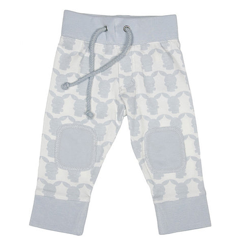 Pant (Blueberry Blue Print)