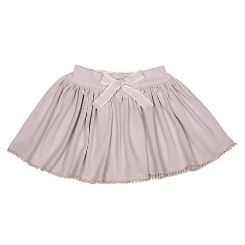 Skirt (Berry Parfait Pink)