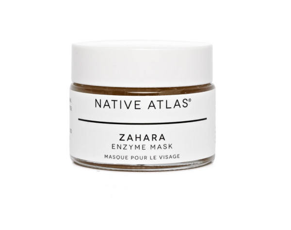 ZAHARA Enzyme Mask