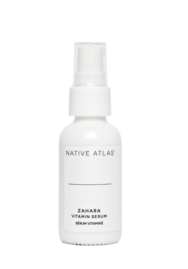 ZAHARA Vitamin Serum