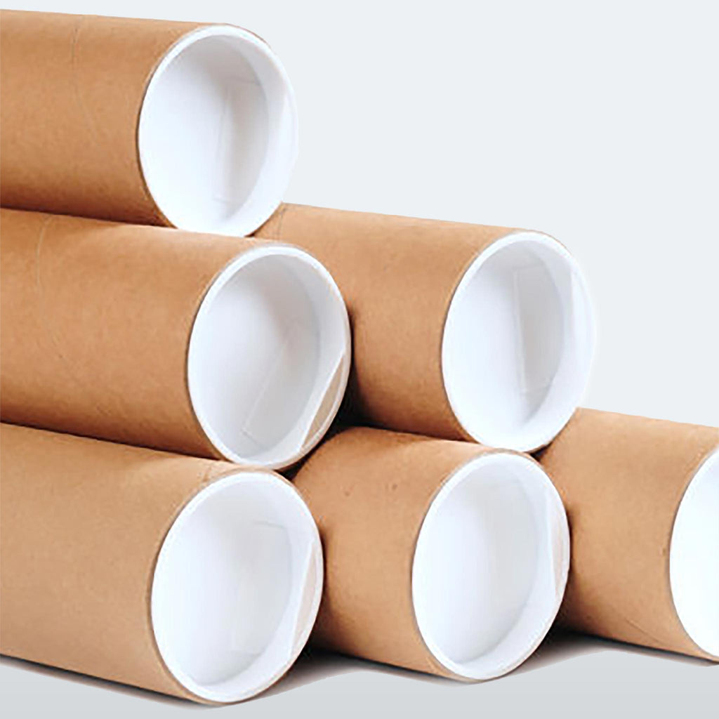 Studio Backdrops storage tube