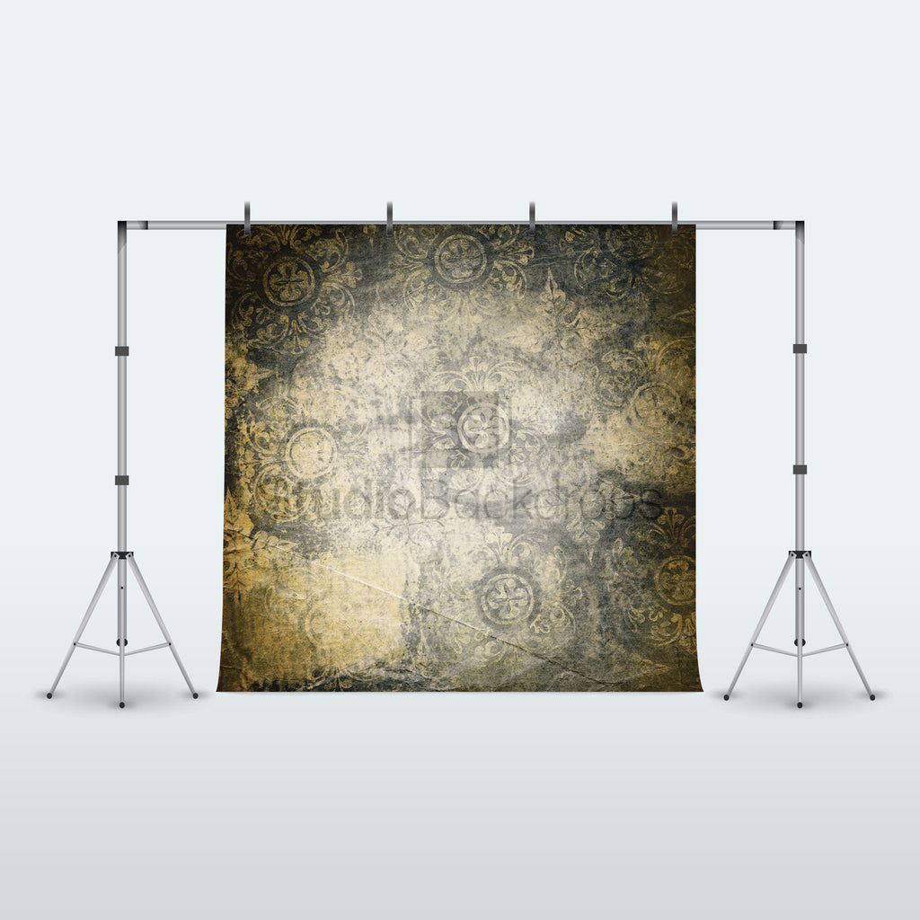 Vintage Wallpaper Photography Backdrop