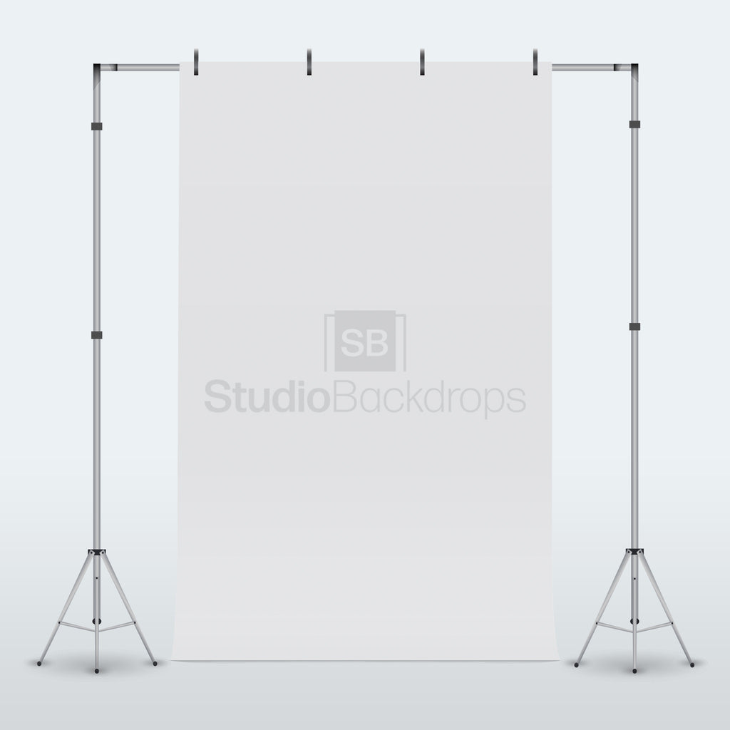 Light Grey Photography Backdrop