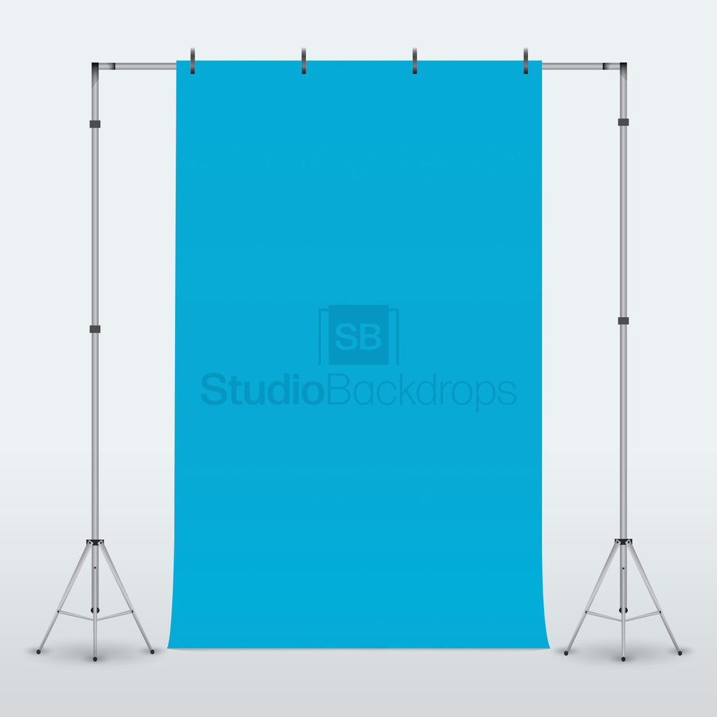 Turquoise Photography Backdrop
