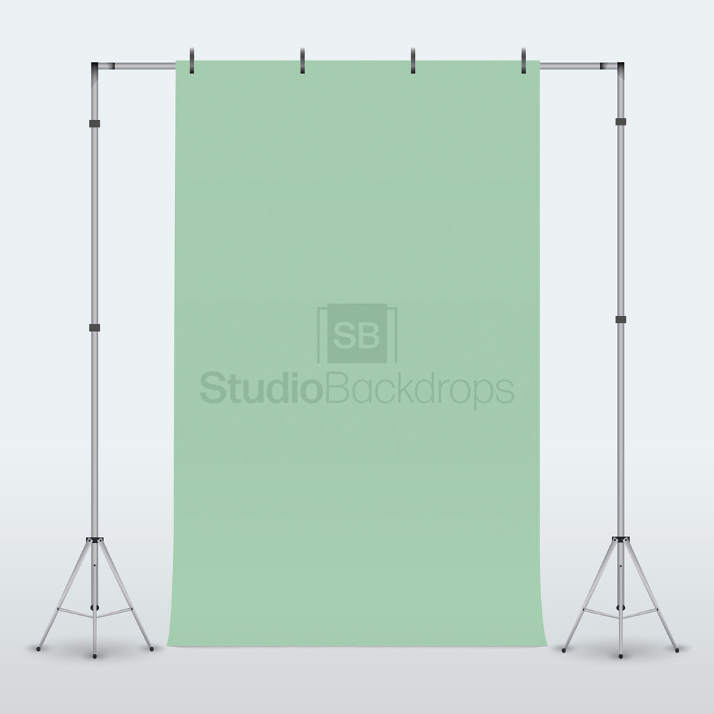 Teal Photography Backdrop
