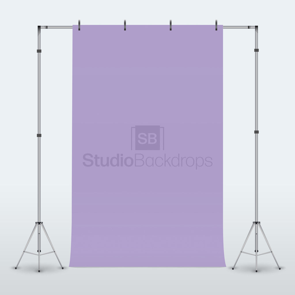 Lilac Photography Backdrop