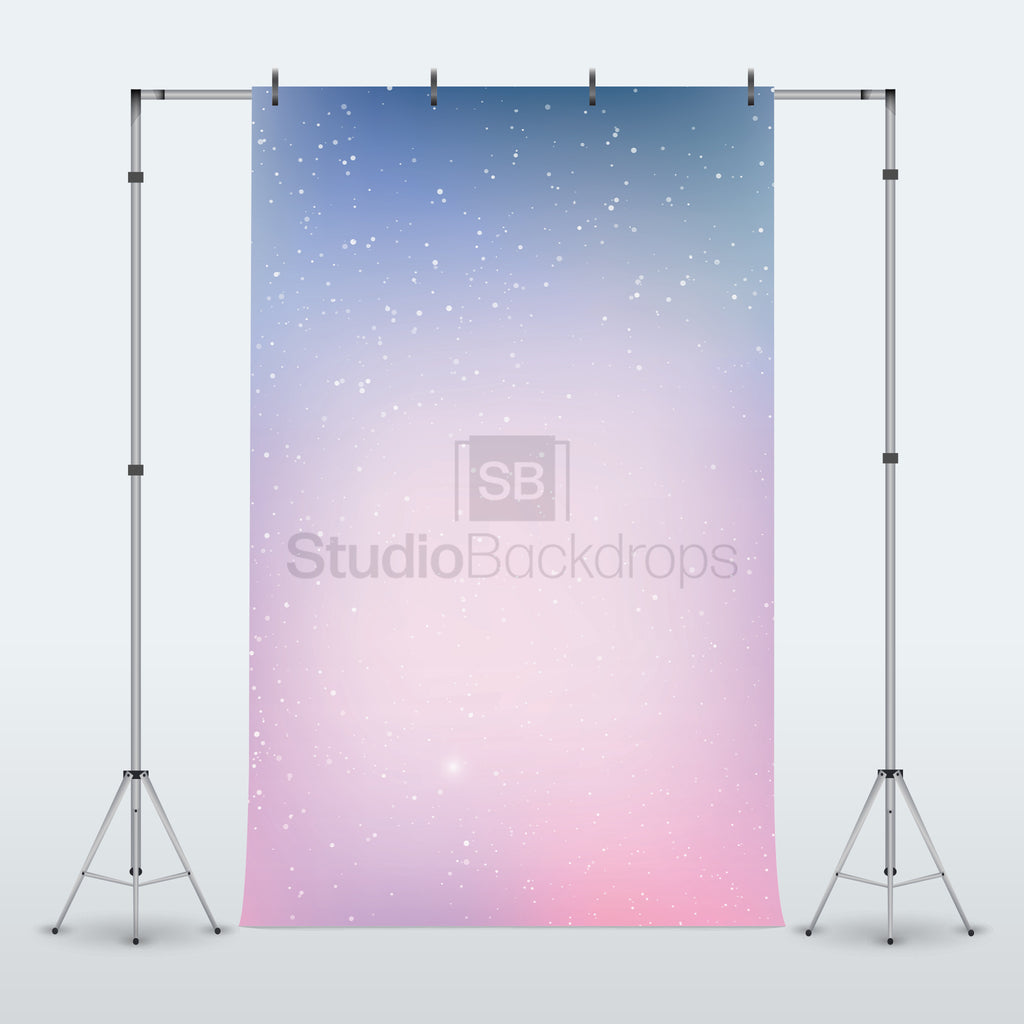 Dusk Sky Photography Backdrop
