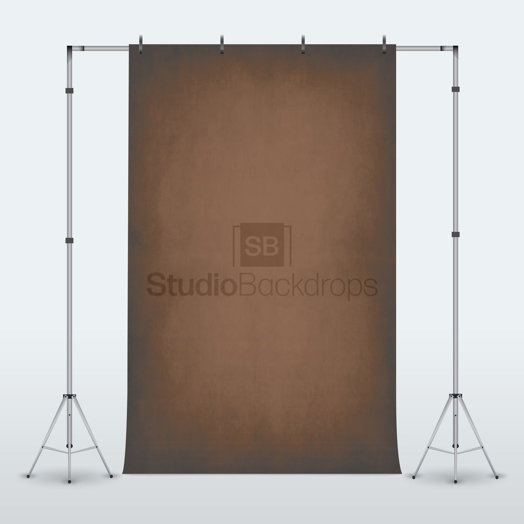 Brown Vintage Photography Backdrop