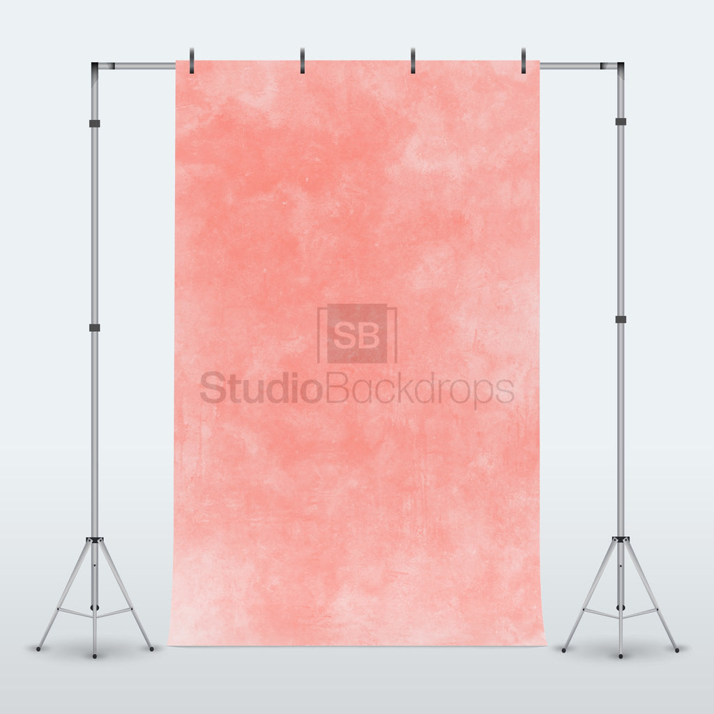 Pink Texture Photography Backdrop