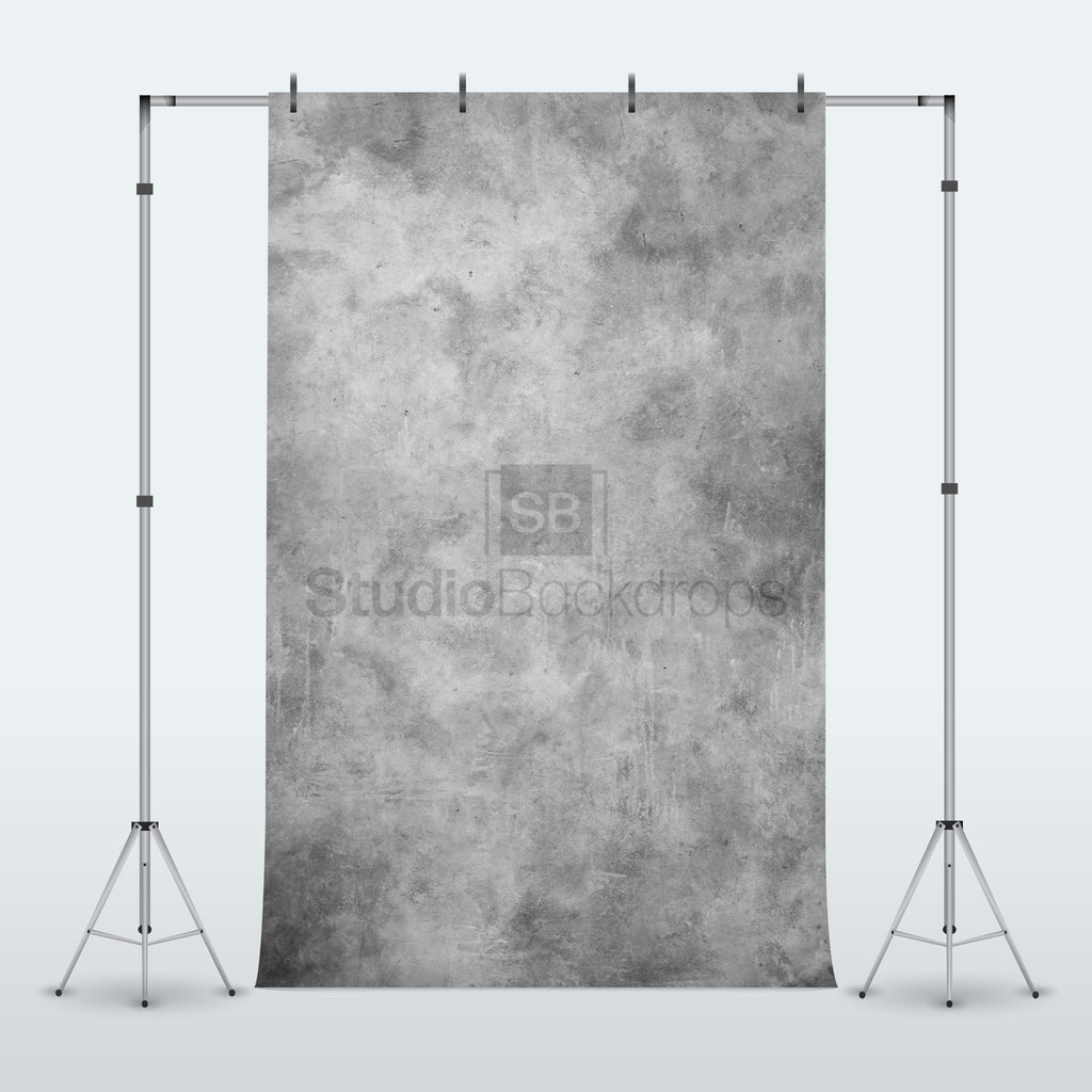 Dark Grey Texture Photography Backdrop BD-223-TEX