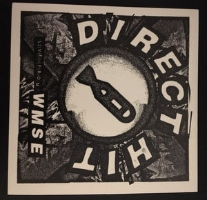 "Direct Hit 7"" Vinyl RSD Release"