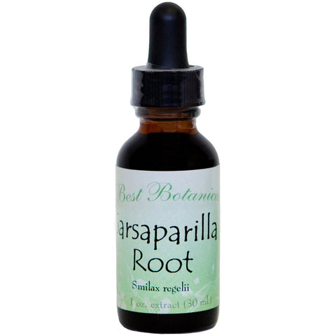 Sarsaparilla Root Extract