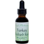 Turkey Rhubarb Root Extract