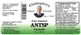 ANTSP Extract Label