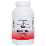 Intestinal Sweep Capsule