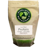 Live Plant Protein Powder - Chocolate