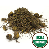 Organic Goldenseal Root Cut