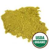 Organic Goldenseal Root Powder