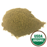 Organic Red Clover Blossoms Powder