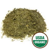 Organic Shepherd's Purse Herb Cut