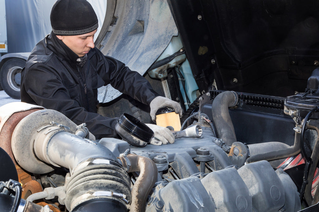 How to Get the Most Power From Your Diesel Truck