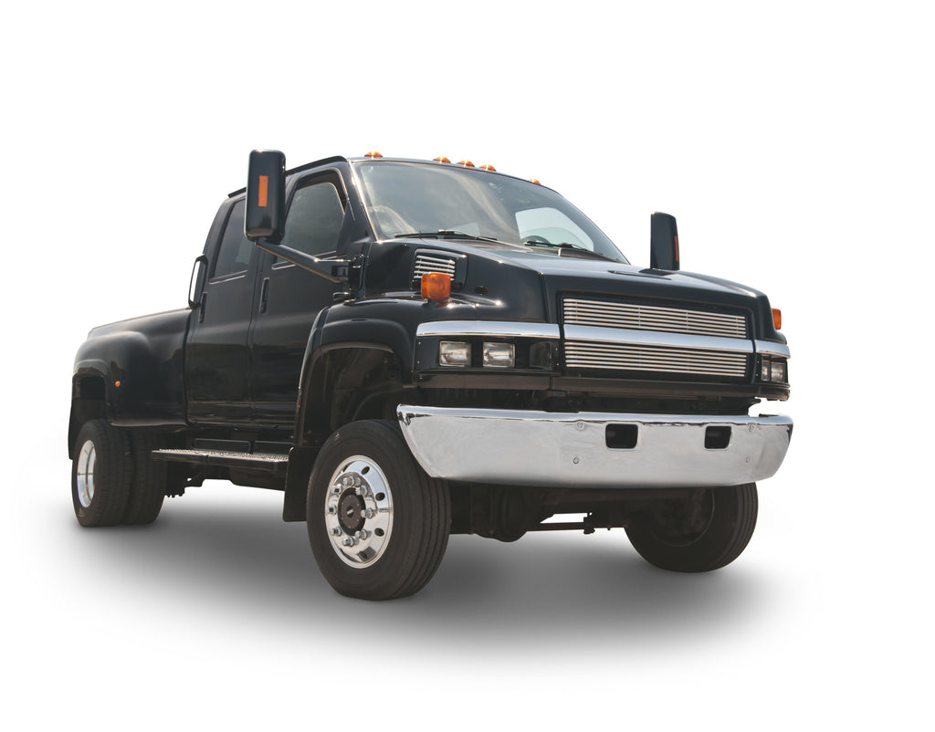 Well Oiled Machine: 4 Tips for Diesel Truck Care