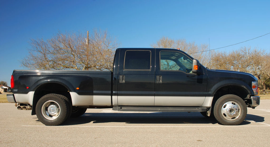 Used Diesel Pickup Trucks For Sale >> What Is The Best Used Diesel Truck You Can Buy Diesel