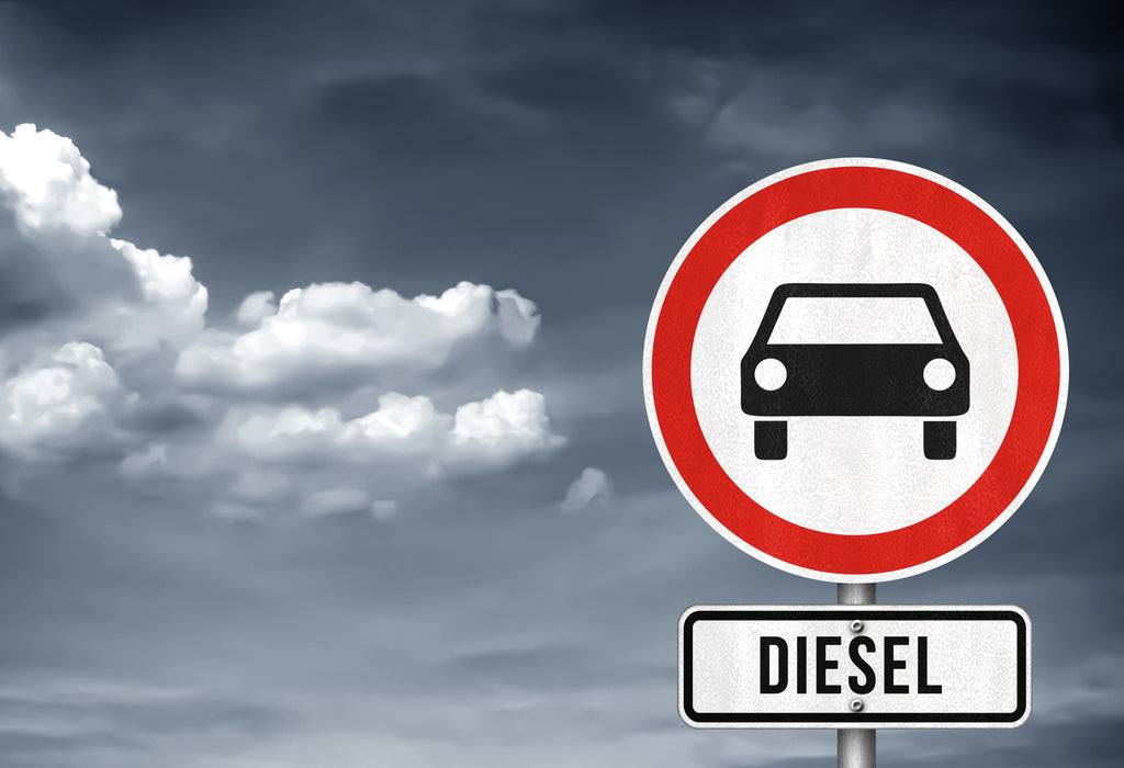 How Clean Diesel Technologies Are Changing the World