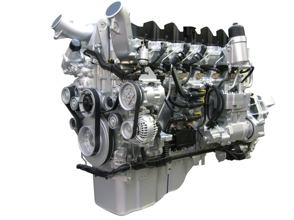 5 Ways to Get More Power From Your Diesel Engine