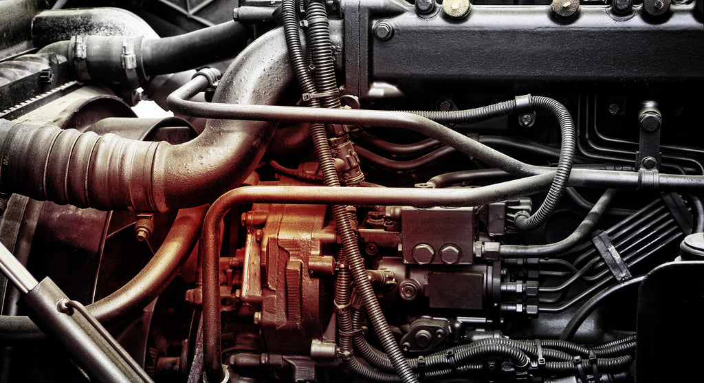 The Ultimate Guide to Diesel Maintenance