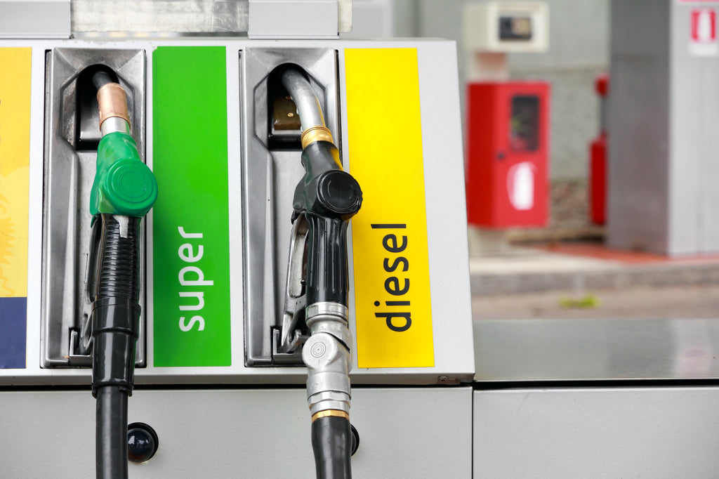Diesel vs Gas Emissions: Why Diesel Is Better for the Environment – Diesel  Power Gear