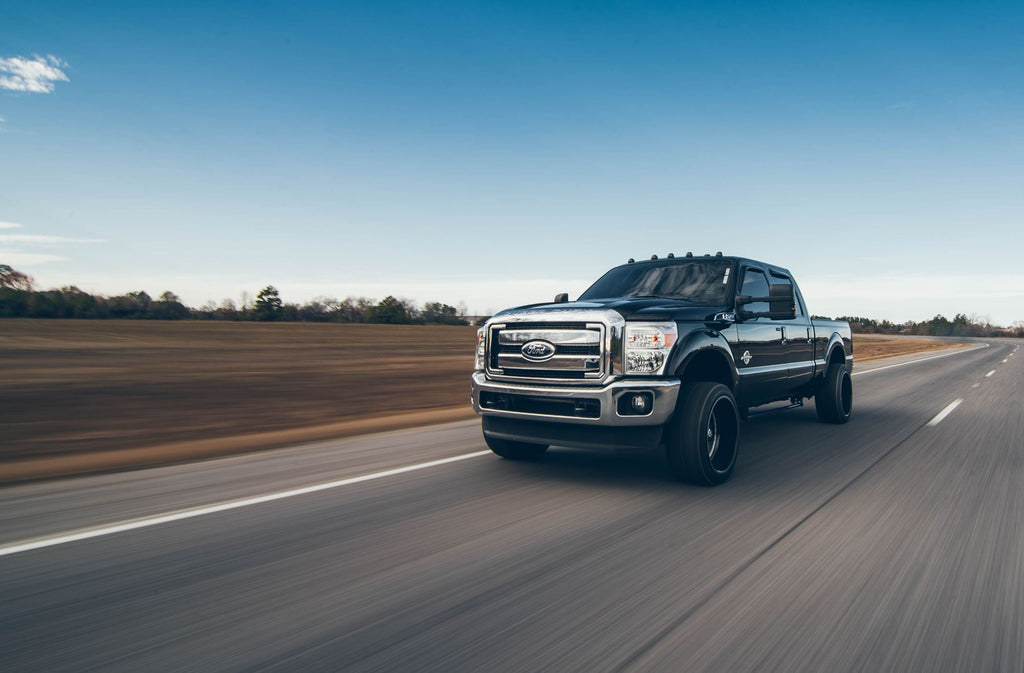 4 Top Tips to Avoid Getting Ripped Off When Buying a Used Diesel Truck