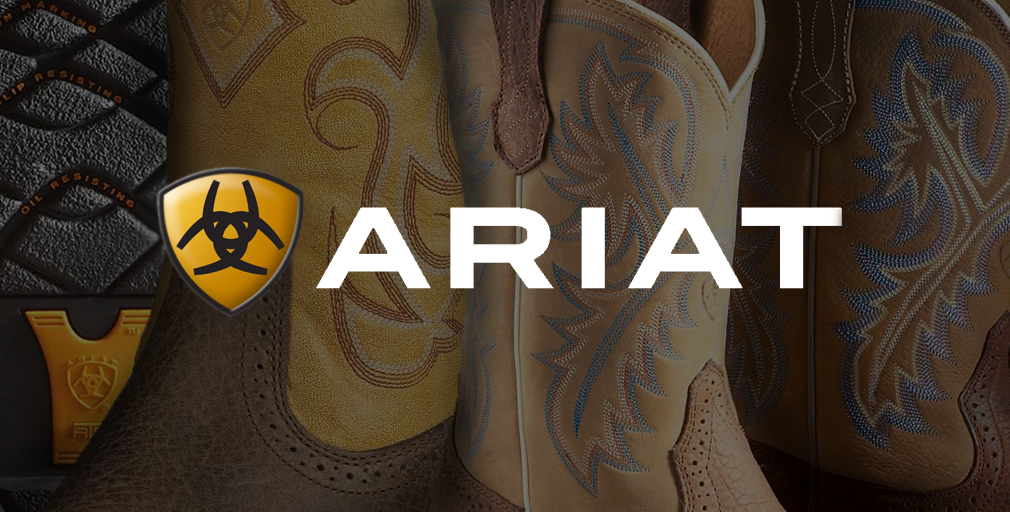 Ariat Boots: Diesel Power Gear Ariat Boots Sale