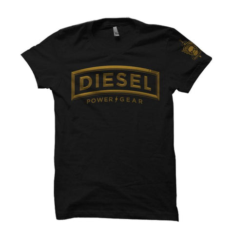 DPG Soldier , Shirt - Diesel Power Gear, Diesel Power Gear  - 2