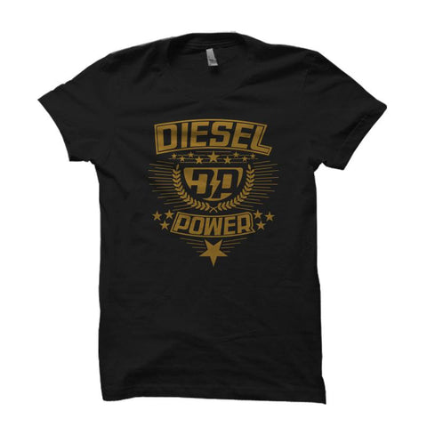 Glory , Shirt - Diesel Power Gear, Diesel Power Gear