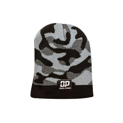 Elevation Camo Beanie