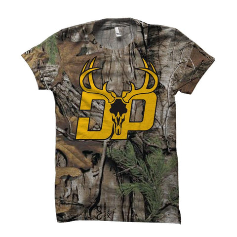 The Rack Camo , Shirt - Diesel Power Gear, Diesel Power Gear