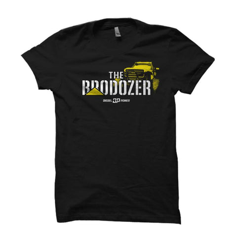 Brodozer - Do You Even Lift , Shirt - Diesel Power Gear, Diesel Power Gear  - 1