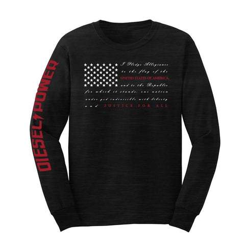 Pledge Long Sleeve