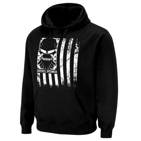Rank and File Hoodie