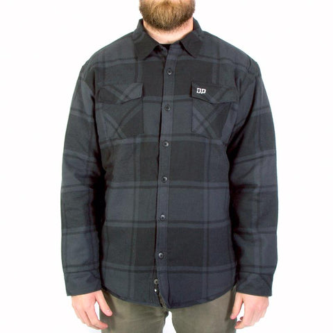 DP Flannel Jacket